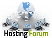 hosting form